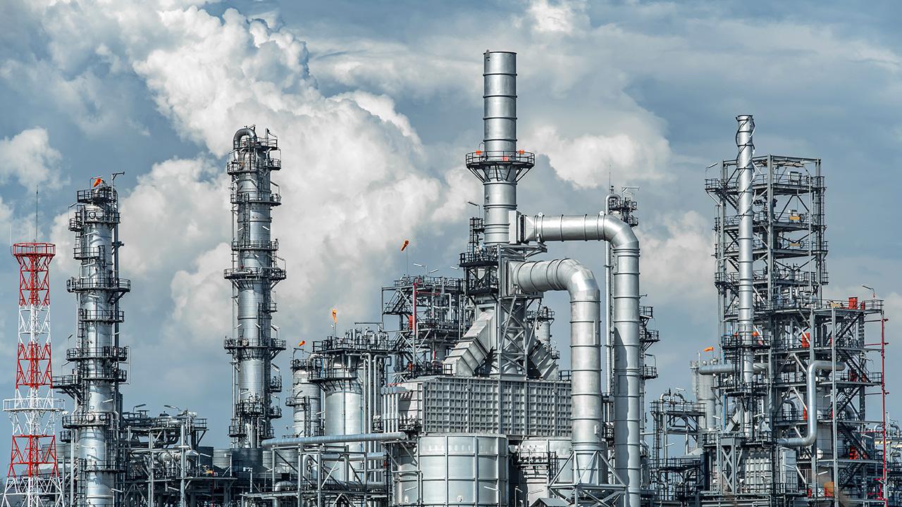 ИТС подготовки нефти