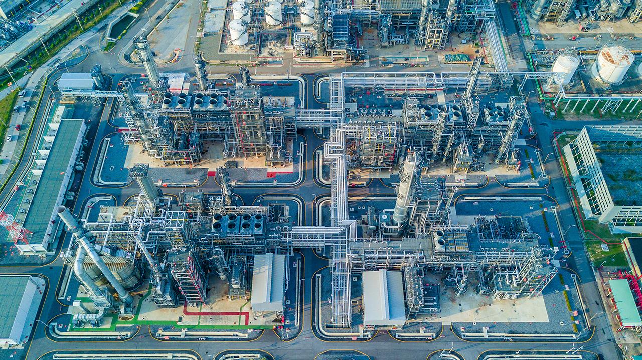 инжиниринг в нефтепереработке